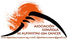 Alpinistas con Cancer