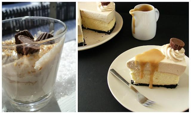 Peanut Butter Pie Milkshake #recipe from @KatrinasKitchen