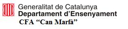 CFA Can Marfà