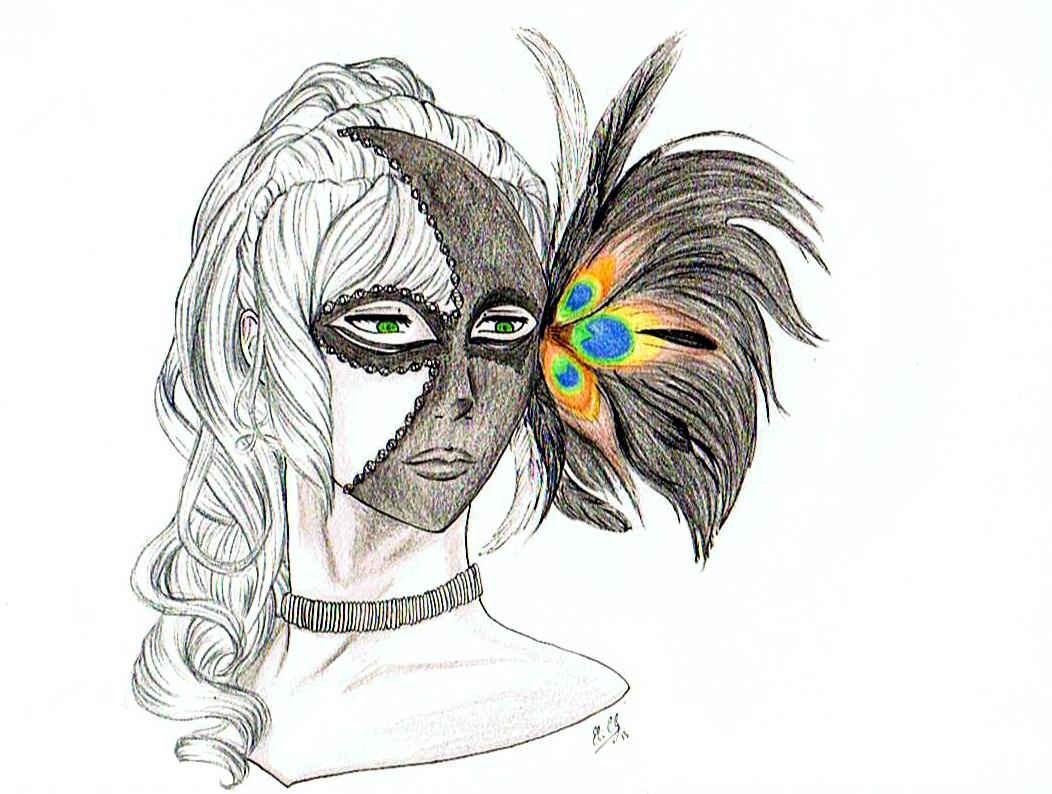Descubre ideas sobre Máscaras Venecianas - hu.pinterest.com