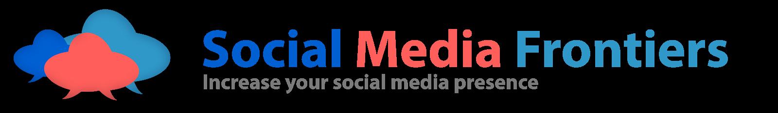 Social Media Frontiers
