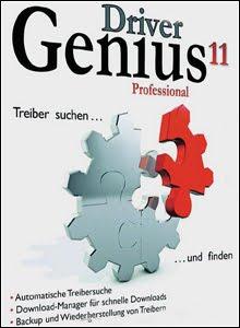 Driver Genius Professional 11.0.0.1126