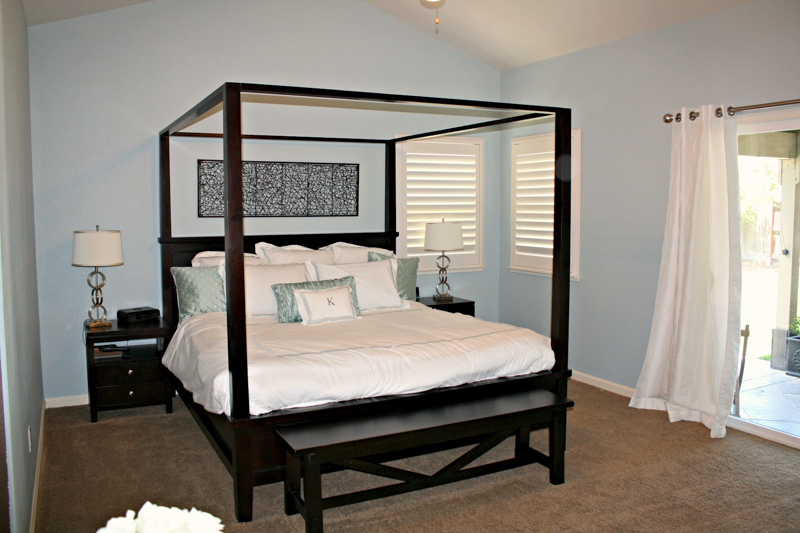 All things katie marie bedroom makeover tuesday august 7 2012 amipublicfo Image collections