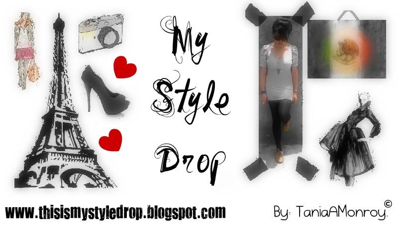 My Style Drop