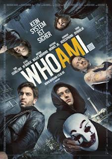 Who Am I (2014) – แฮกเกอร์สมองเพชร [พากย์ไทย]
