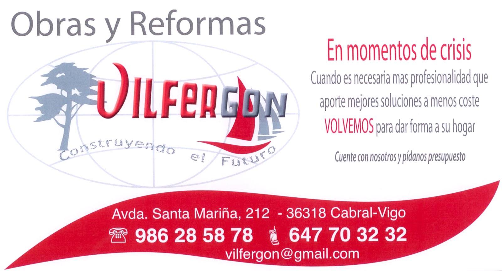 Vilfergon - Presupuestos obras y reformas ...
