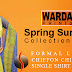 Warda Spring/Summer Collection 2014/15 | WARDA Prints Lawn/Chiffon/Chicken