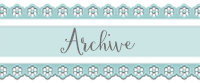 archive button