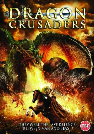DRAGON+CRUZADERS Dragon cruzaders (2012) [DVDRIP] [Sub Español] [1 link]