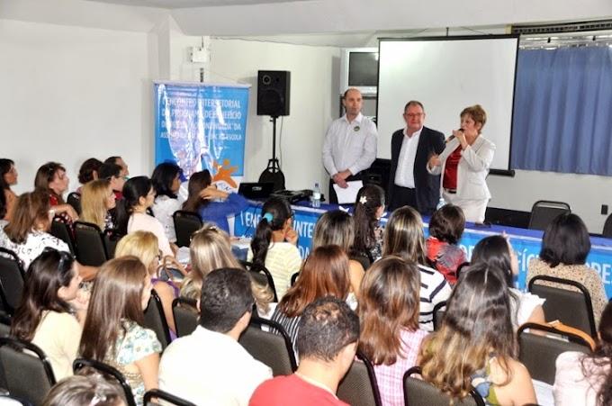 Natal: BPC na Escola tem seminário de formação de gestores