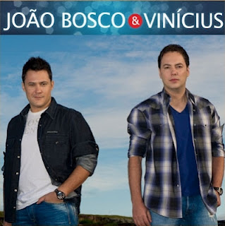 João Bosco E Vinicius Girassol 2013