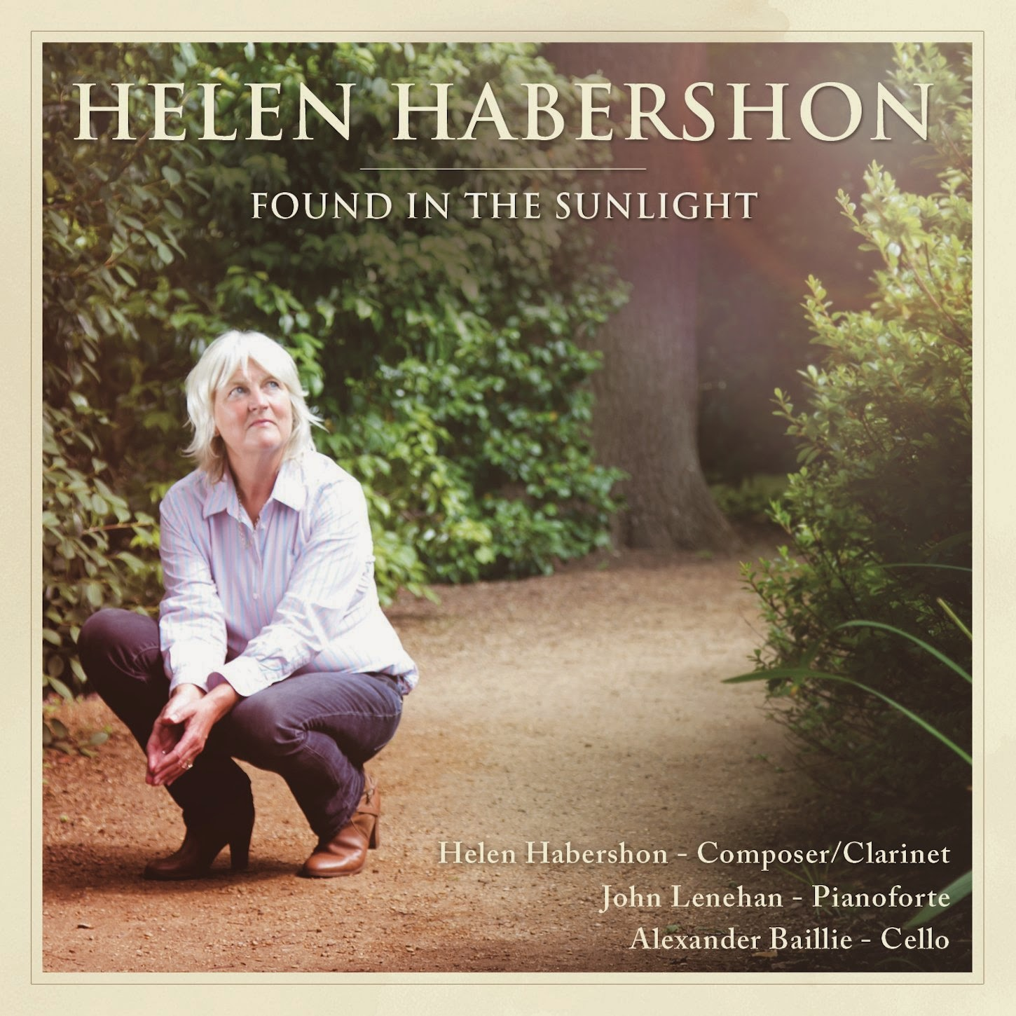 Helen Habershon - Found in Sunlight