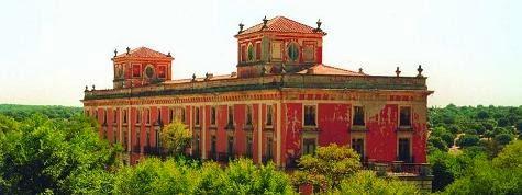 Asociación de amigos del Palacio BOADILLA DEL MONTE, Página Web