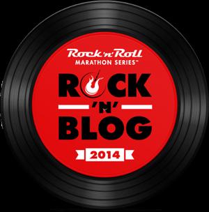 Rock 'n' Blog 2014
