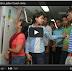 Delhi Metro Ladies Coach MMS