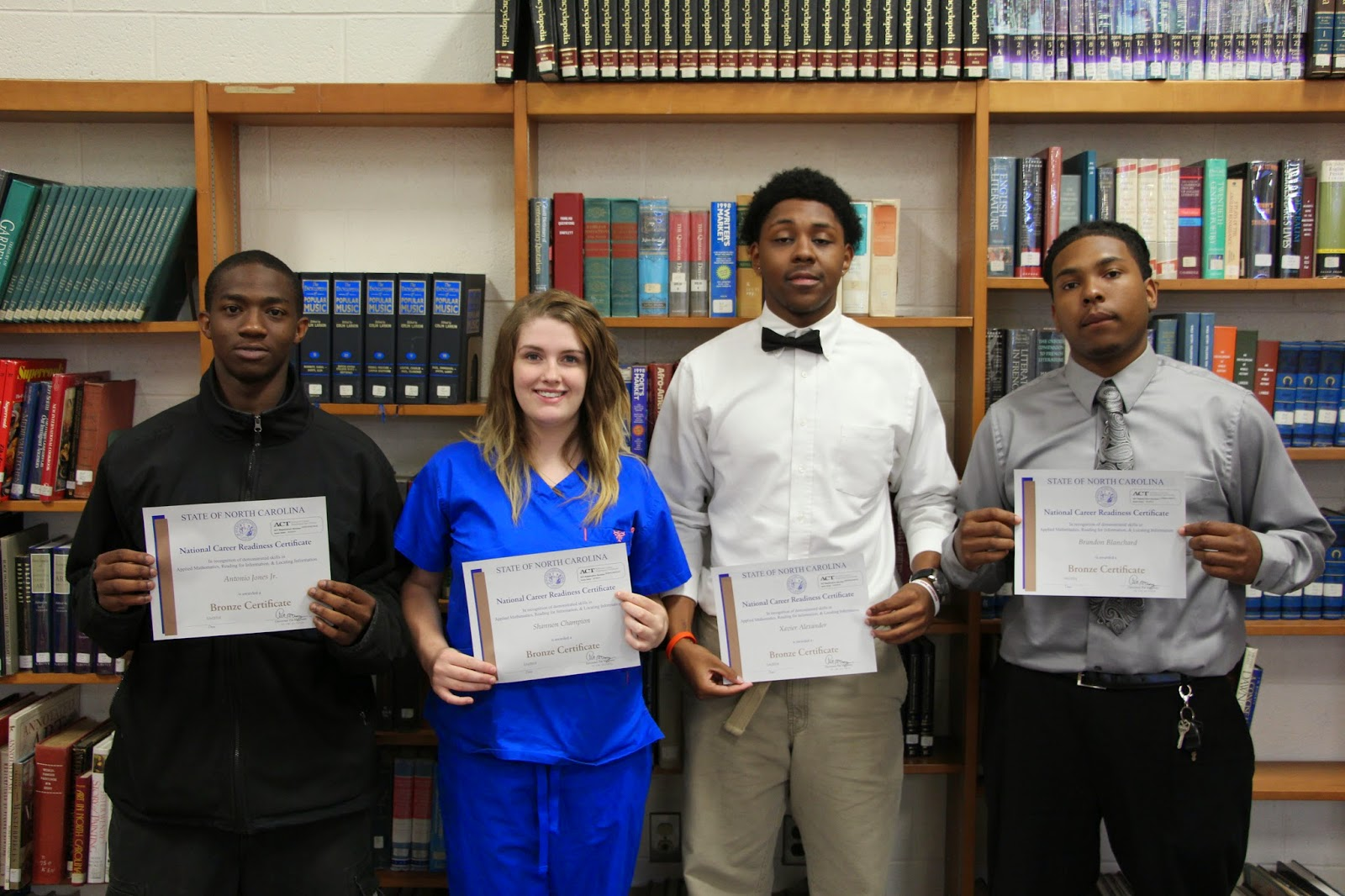 Warren career tech news cte students earn national career xavier alexander brandon blanchard linwood bolt shannon champion brittany fitts dymaya henderson jacobi johnson antonio jones donovan newell xflitez Image collections