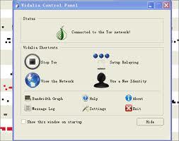 Aplikasi internet gratis Tor