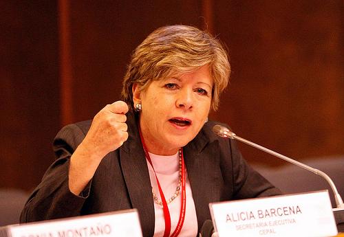 Economia da América Latina e do Caribe deve crescer mais em 2013