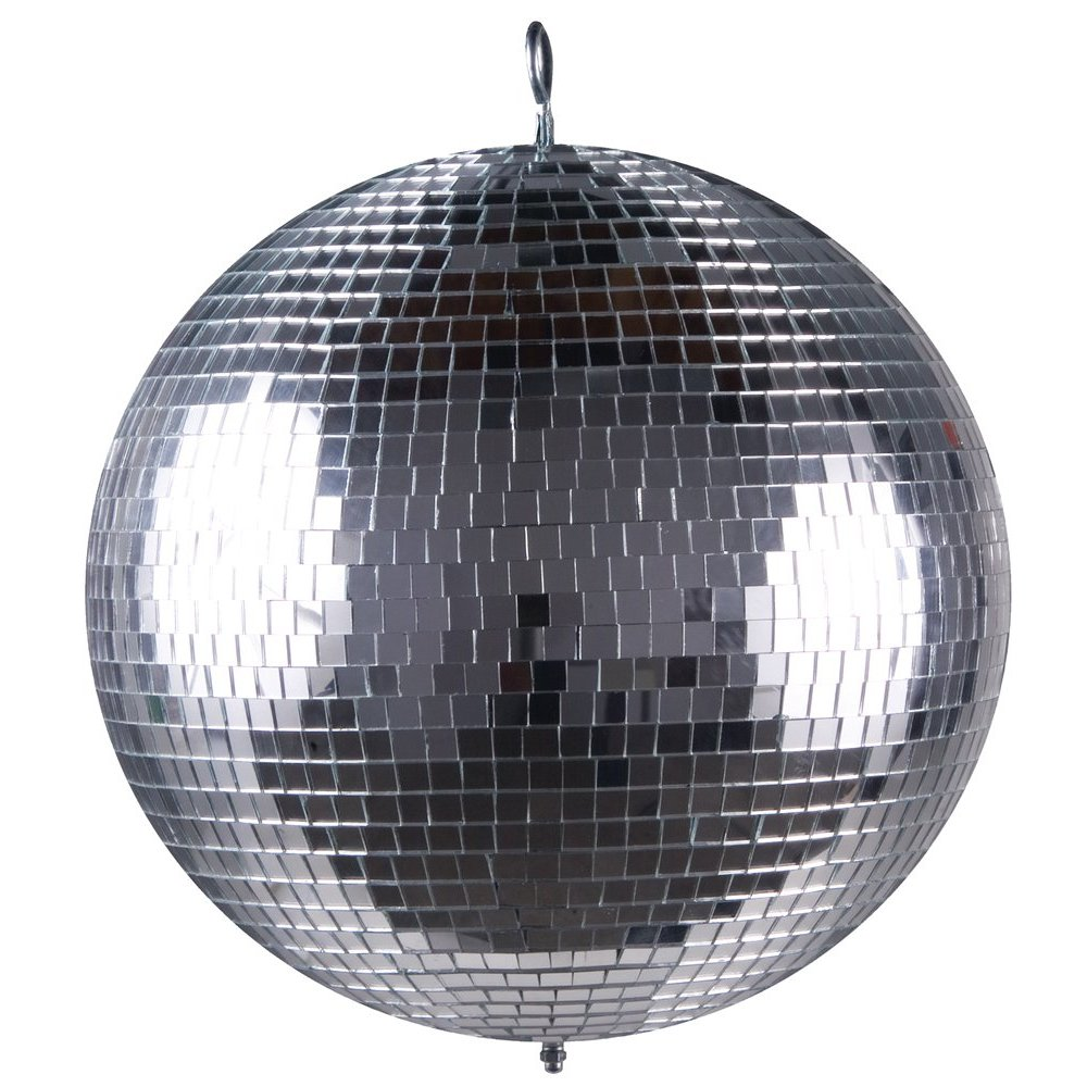 Simple Lovely: Disco B...