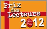 Jury Prix des lecteurs 2012