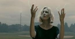 Kirsten Dunst Melancholiassa