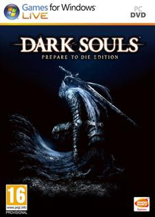Dark Souls : Prepare To Die Edition – PC