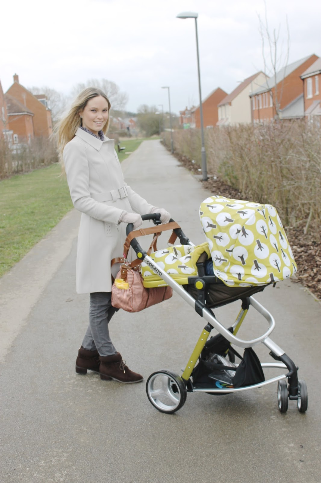 brand buddy, cosatto brand buddy, cosatto giggle, cosatto treet, giggle treet, mummy blog, family blog, pram review, pretty pram