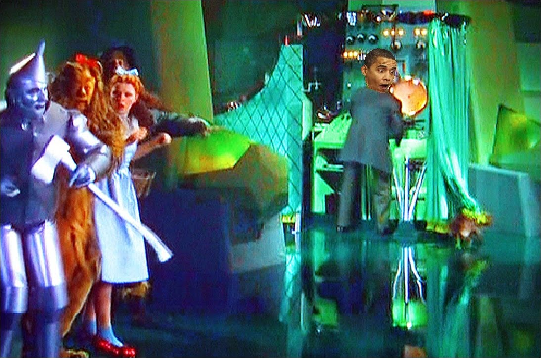 Behind the curtain wizard of oz - Behind The Curtain Wizard Of Oz 2
