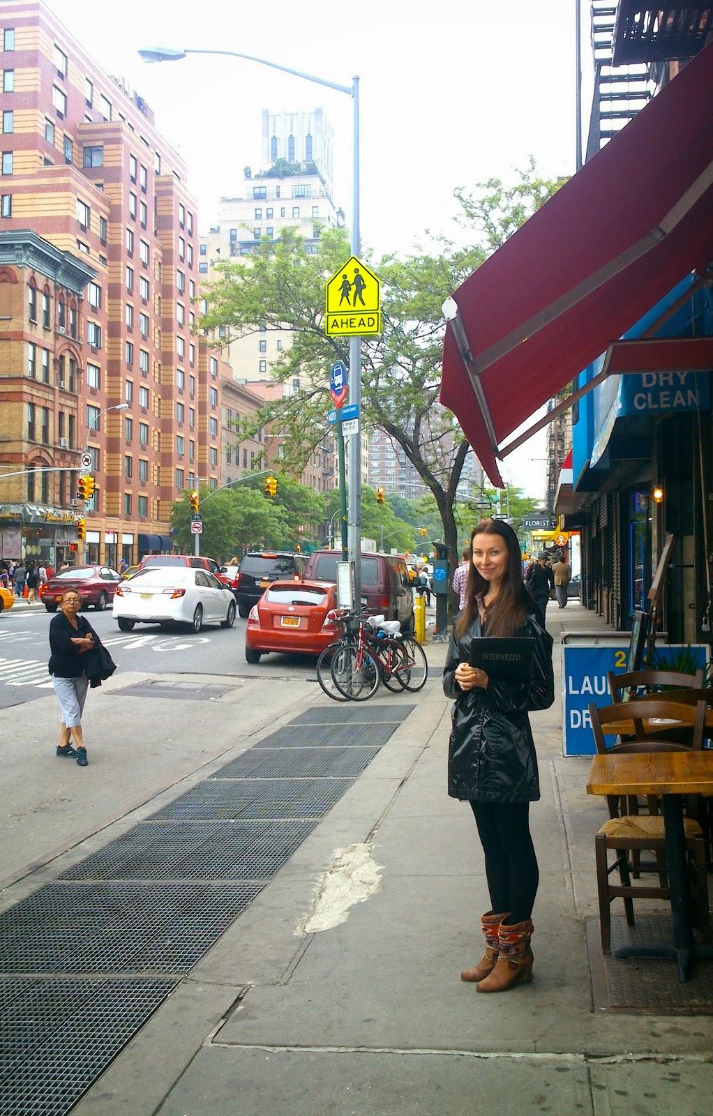 Случайной прохожей на улицу для секса 5 фотография