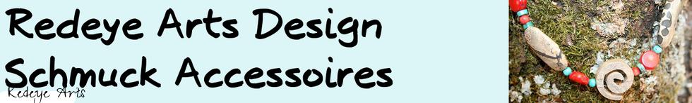 Redeye Arts Design Schmuck Accessoires