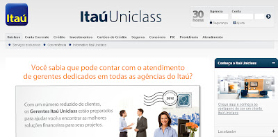itaú-uniclass