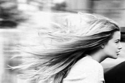 Hailey Clauson Hair