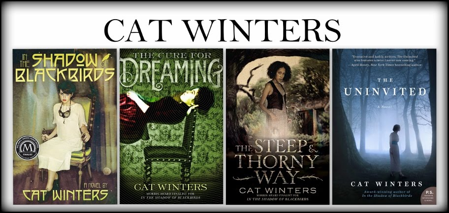 cat winters the steep and thorny way is now available to