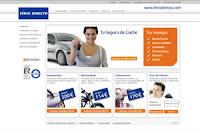 Web Oficial de FÉNIX DIRECTO