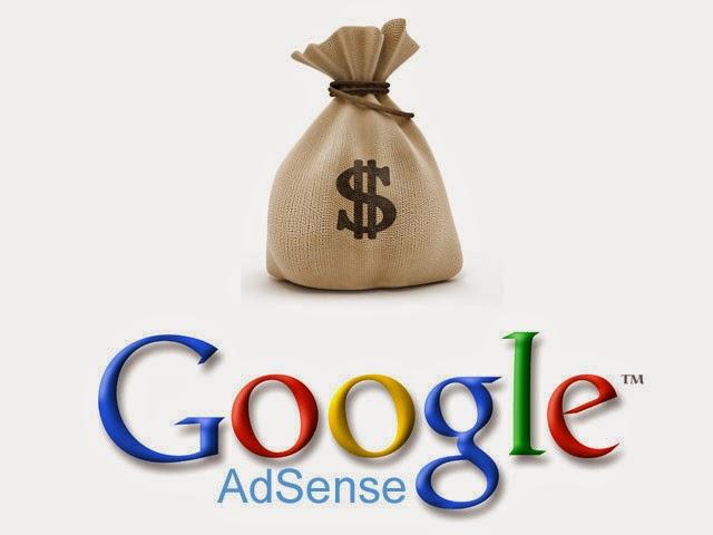 Ganhe dinheiro com o Google Adsense