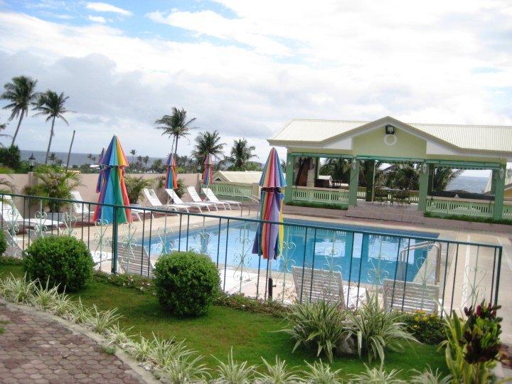 Laoag Beach Resorts