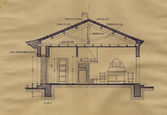 Desde el templo del lucero formaci n de las nuevas for Tejados y cubiertas de madera