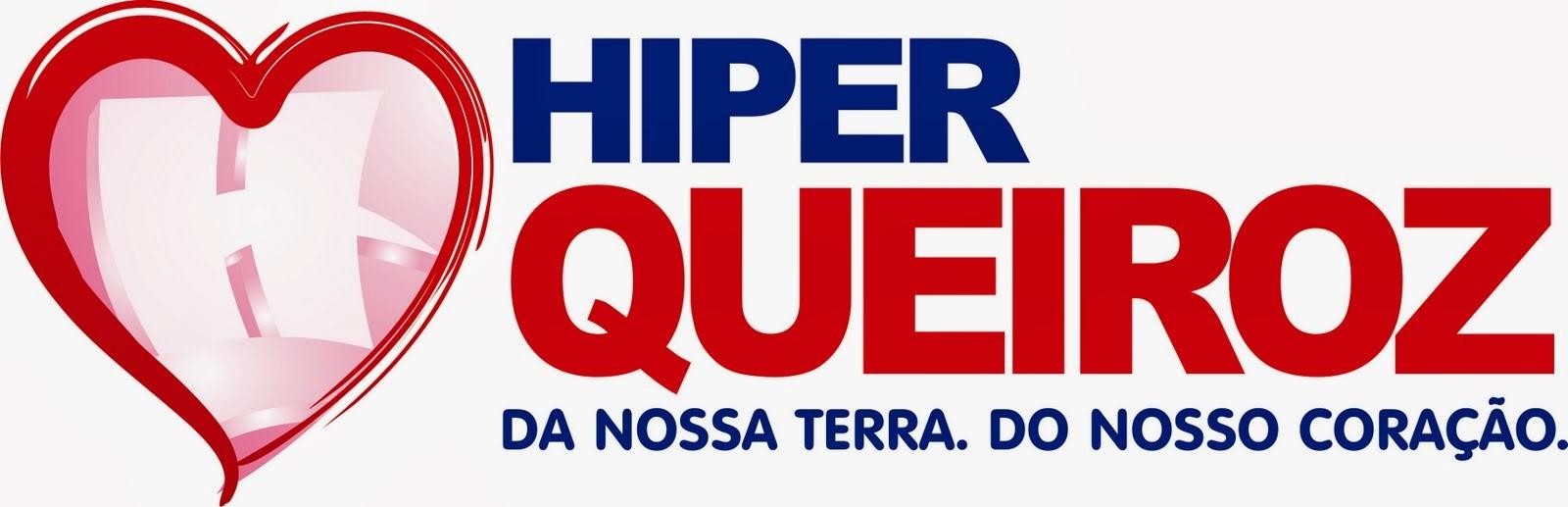 REDE DE SUPERMERCADOS HIPER QUEIROZ