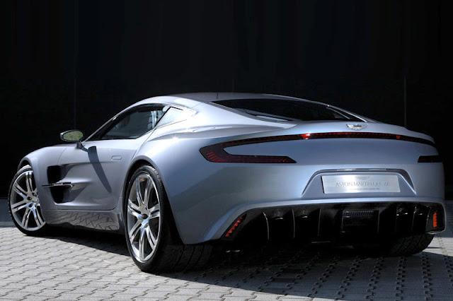 2010-Aston-Martin-One-77-back