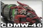 建設兵団強化装備 CDMW-46