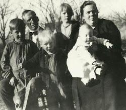 Rasmussen Family