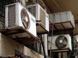 Bahaya Ruangan Ber-AC Bagi Kesehatan