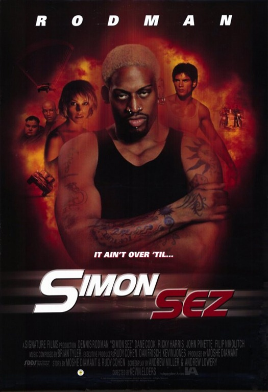Download all movie simon sez the action film