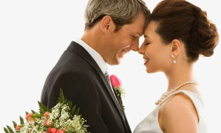 "Love And Romance :Finding the ""Right"" One - groom bride happy wedding marriage"