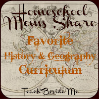 homeschool history and geography