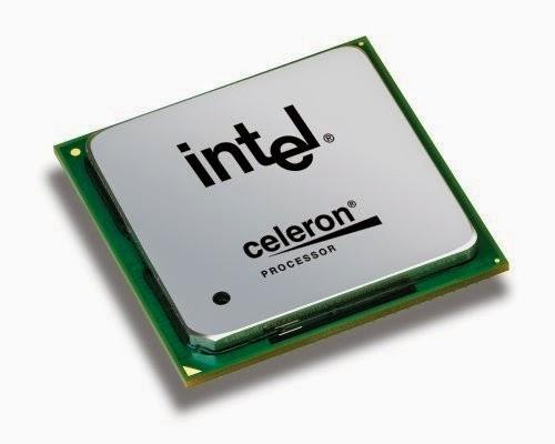 Perbedaan Pentium dengan Celeron