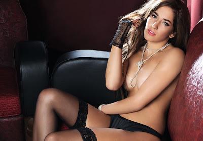 Fotos Lili Lopes Revista J