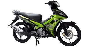 Harga Motor Yamaha New Jupiter MX dan Spesifikasi