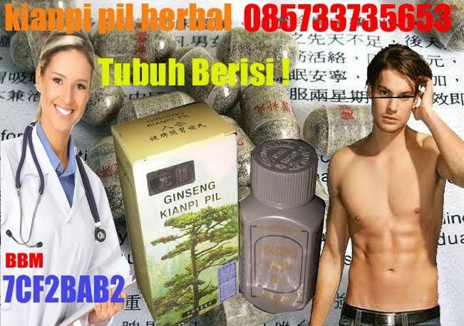Obat Penggemuk Badan Herbal