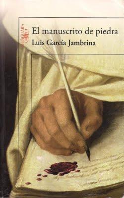 Rincón Revuelto: El Manuscrito de Piedra / Luis García